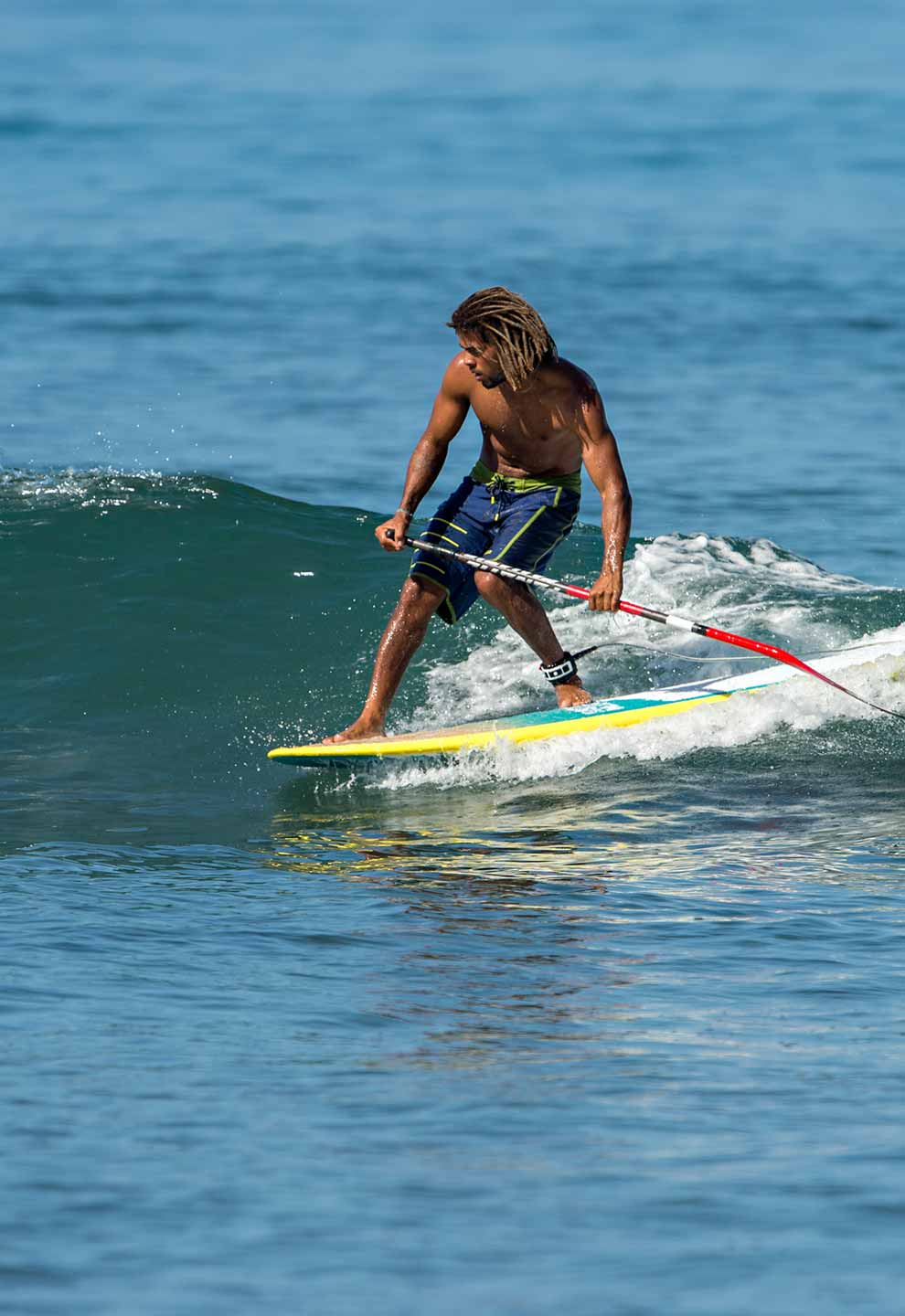 Find Stand Up Paddle and Surf Destinations