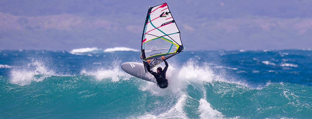 Windsurf Board Range