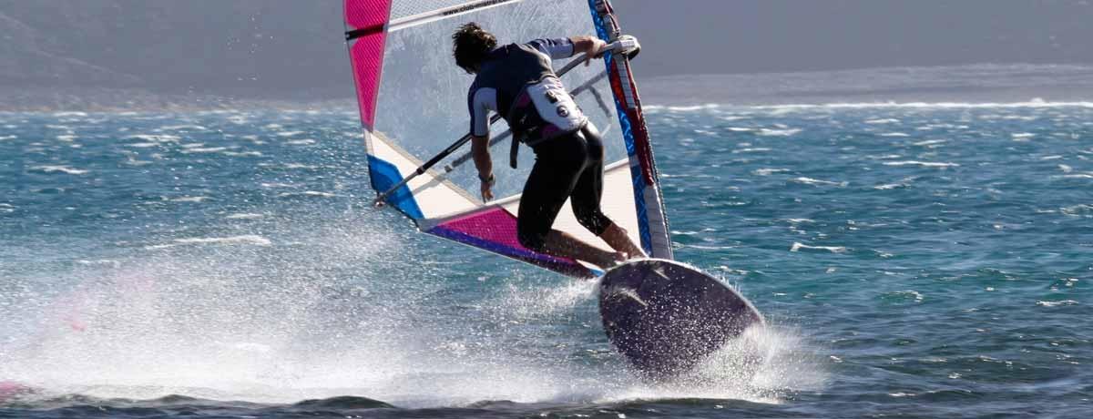 Windsurf Rental And Coaching Center In Gran Canaria Fbc