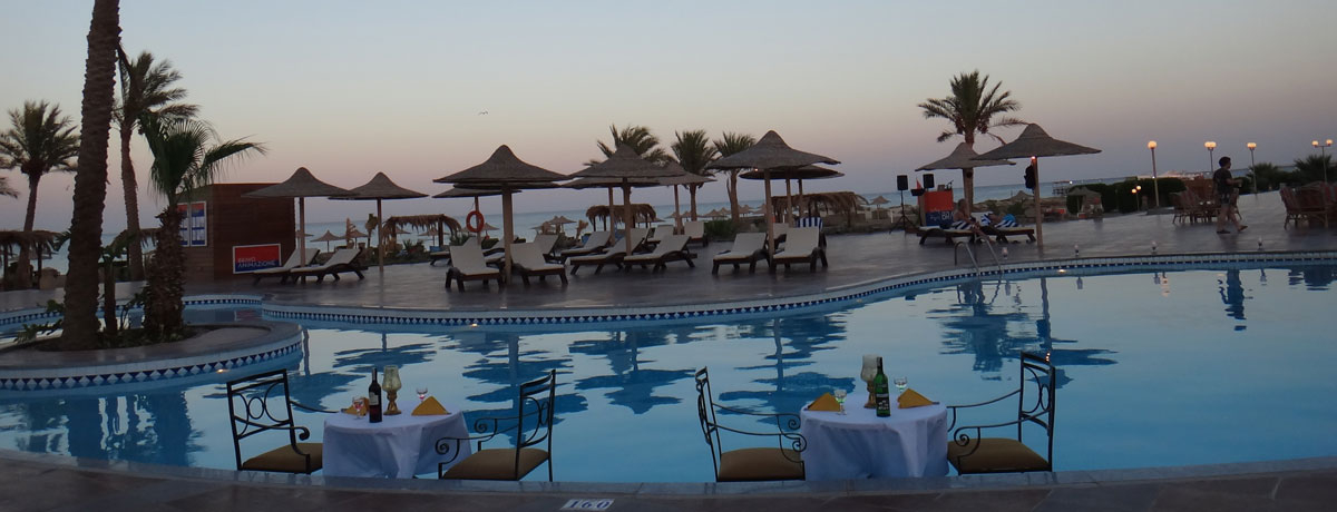 JULY TRAVEL DEAL MARSA ALAM - SHAMS ALAM HOTEL