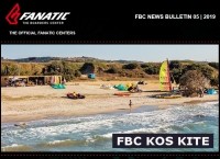 NEW! FBC KOS KITE