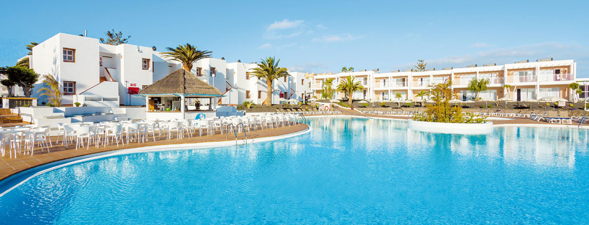 MAY TRAVEL DEAL FUERTEVENTURA - LA BRANDA BAHIA LOBOS