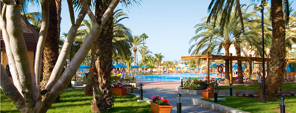 TRAVEL DEAL GRAN CANARIA - HOTEL ORQUIDEA