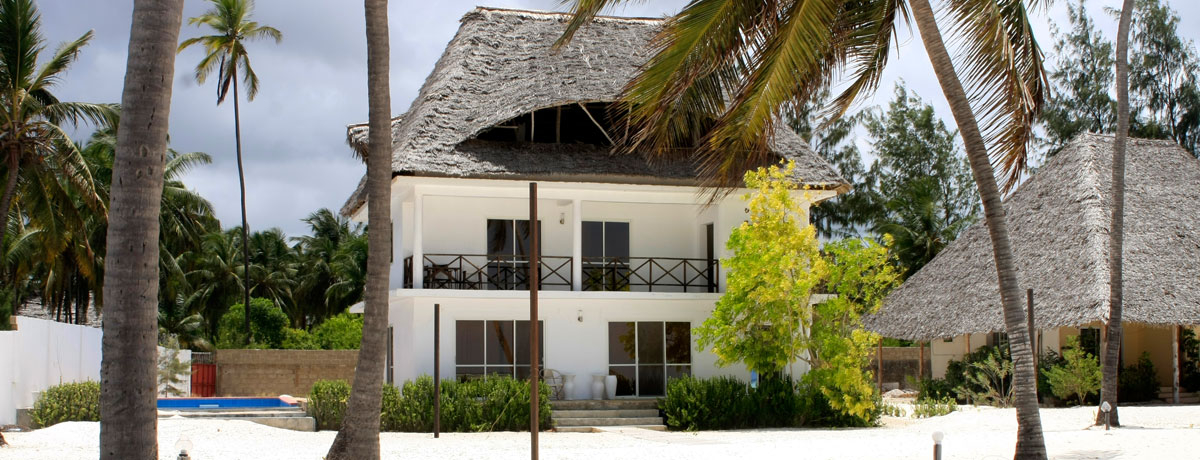 TRAVEL DEAL ZANZIBAR - CRISTAL RESORT